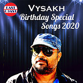 Vysakh Birthday Special Songs 2020 de Jassie Gift