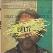 G U I L T Y de Billy Martin