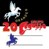 20 Grandes (Edición Deluxe) de Grupo Pegasso