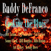 Cooking The Blues by Buddy DeFranco