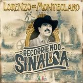 Recorriendo Sinaloa van Lorenzo De Monteclaro