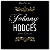 Sweet Lorraine by Johnny Hodges