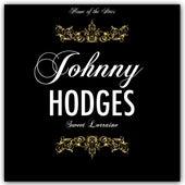 Sweet Lorraine von Johnny Hodges