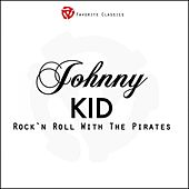 Rock´n´Roll with Johnny Kidd and the Pirates de Johnny Kidd