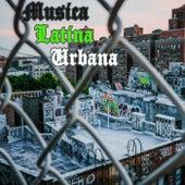 Musica Latina Urbana di Various Artists