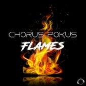 Flames by Chorus Pokus