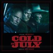 Cold in July (Original Soundtrack Album) de Jeff Grace