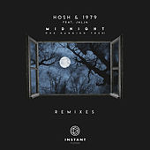 Midnight (The Hanging Tree) (Remixes) by H.O.S.H.
