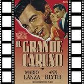Il Grande Caruso by Enirico Caruso
