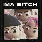 Ma Bitch de Bymonkid