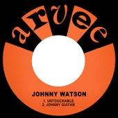 Untouchable / Johnny Guitar de Johnny Watson