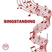 Singstanding de Friends of Cedar Church