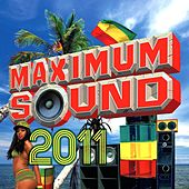 Maximum Sound 2011 de Various Artists