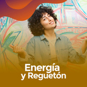 Energía y Regueton von Various Artists