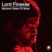 Lord Finesse Presents - Motown State Of Mind de Various Artists