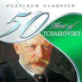 50 Best of Tchaikovsky (Platinum Classics) by Various Artists