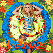 Joelma 25 Anos (Ao Vivo) von Joelma