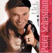 Peter Sebastian Meets Danny Top  (Hit-Collection im Mashup-Mix Sond von Danny Top) de Peter Sebastian