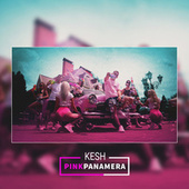 PINKPANAMERA by Kesh