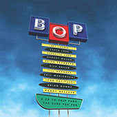 BOP - to Help Fund the Cure for PKD by Jeff Lorber