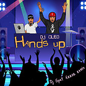 Hands Up by DJ Cleo