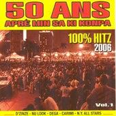 50 Ans Apré Min Sa Ki Kompa by Various Artists
