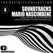 Mario Nascimbene Soundtracks, Volume 4 de Various Artists