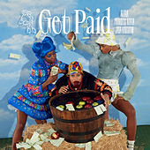 Get Paid de Princess Nokia Aluna