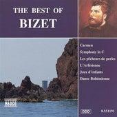 Bizet: The Best of Bizet de Various Artists