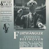 Furtwangler Conducts Beethoven (1950-1952) von Wilhelm Furtwängler