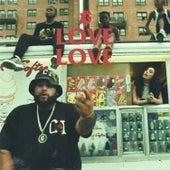 Love Love (feat. Zandra Kaye) by Nems