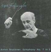Bruckner: Symphony No. 7 by Wilhelm Furtwängler