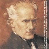 Toscanini Conducts Strauss' Don Quixote & Tod und Verklarung (1938) by Various Artists