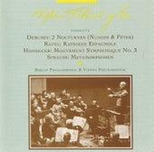 Furtwangler Conducts Concert Performances of Unusual Repertoire (1947-1952) von Wilhelm Furtwängler