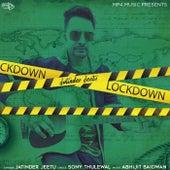 Lockdown de Jatinder Jeetu