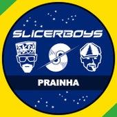 Prainha (Peter Kharma & Gary Caos Mix) de Slicerboys