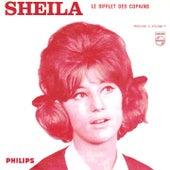 Le Sifflet Des Copains 1963 von Sheila
