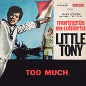 Too Much (Banda Sonora De La Pelicula