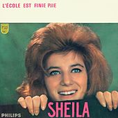 L'école Est Finie (Version Stéréo) von Sheila