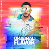 Original Flavor de Carlitos Rossy