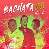 Bachata Fest, Vol. 2 de Yoskar
