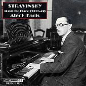 Stravinsky: Music for Piano (1911-1942) by Aleck Karis