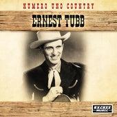 Numero Uno Country de Ernest Tubb