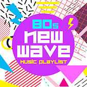 80s New Wave Music Playlist by The Halcyon Syndicate