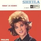 Pendant Les Vacances (1963) von Sheila