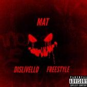 DISLIVELLO (FREESTYLE) von MaT