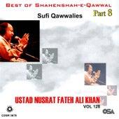 Best of Shahenshah-E-Qawwal Part 8 by Nusrat Fateh Ali Khan