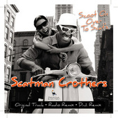 Scoot On Over To Scat's van Scatman Crothers