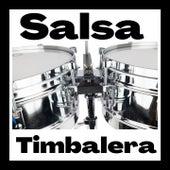 Salsa Timbalera de Andy Montañez, Bobby Cruz, Bobby Valentin, Cheo Feliciano, El Gran Combo de Puerto Rico, Hector Lavoe, Ismael Miranda