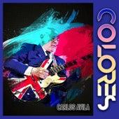 Colores de Carlos Avila